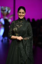 Genelia D Souza walk the ramp for Shantanu and Nikhil Show at Lakme Fashion Week 2016 on 27th Aug 2016 (1195)_57c2c77531d94.JPG
