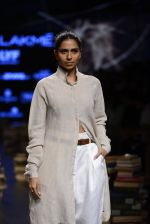 Model walk the ramp for Rajesh Pratap Singh Show at Lakme Fashion Week 2016 on 27th Aug 2016 (472)_57c2df1694cdf.JPG