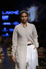 Model walk the ramp for Rajesh Pratap Singh Show at Lakme Fashion Week 2016 on 27th Aug 2016 (473)_57c2df18d9a0f.JPG