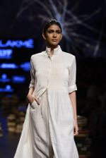 Model walk the ramp for Rajesh Pratap Singh Show at Lakme Fashion Week 2016 on 27th Aug 2016 (489)_57c2df36b075a.JPG