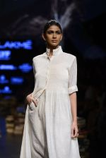 Model walk the ramp for Rajesh Pratap Singh Show at Lakme Fashion Week 2016 on 27th Aug 2016 (490)_57c2df382cced.JPG