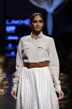 Model walk the ramp for Rajesh Pratap Singh Show at Lakme Fashion Week 2016 on 27th Aug 2016 (514)_57c2df629b5fb.JPG
