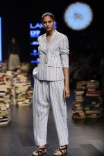 Model walk the ramp for Rajesh Pratap Singh Show at Lakme Fashion Week 2016 on 27th Aug 2016 (185)_57c2dcb5f1203.JPG