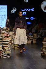 Model walk the ramp for Rajesh Pratap Singh Show at Lakme Fashion Week 2016 on 27th Aug 2016 (186)_57c2dcb7bc0e8.JPG