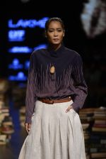 Model walk the ramp for Rajesh Pratap Singh Show at Lakme Fashion Week 2016 on 27th Aug 2016 (196)_57c2dccd19b9e.JPG