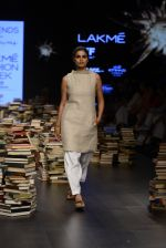 Model walk the ramp for Rajesh Pratap Singh Show at Lakme Fashion Week 2016 on 27th Aug 2016 (332)_57c2ddf18707e.JPG