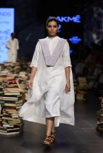 Model walk the ramp for Rajesh Pratap Singh Show at Lakme Fashion Week 2016 on 27th Aug 2016 (412)_57c2dea7b597e.JPG