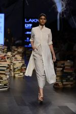 Model walk the ramp for Rajesh Pratap Singh Show at Lakme Fashion Week 2016 on 27th Aug 2016 (485)_57c2df3030c49.JPG