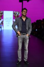 Model walk the ramp for Shantanu and Nikhil Show at Lakme Fashion Week 2016 on 27th Aug 2016 (1085)_57c2d17a8660a.JPG