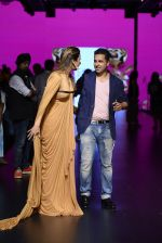 Model walk the ramp for Shantanu and Nikhil Show at Lakme Fashion Week 2016 on 27th Aug 2016 (1164)_57c2d1f6f1fdf.JPG