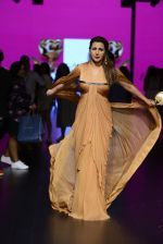 Model walk the ramp for Shantanu and Nikhil Show at Lakme Fashion Week 2016 on 27th Aug 2016 (1165)_57c2d1fa813f3.JPG