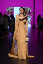 Model walk the ramp for Shantanu and Nikhil Show at Lakme Fashion Week 2016 on 27th Aug 2016 (1172)_57c2d2159fe3a.JPG