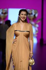 Model walk the ramp for Shantanu and Nikhil Show at Lakme Fashion Week 2016 on 27th Aug 2016 (1176)_57c2d225a0fff.JPG