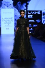 Model walk the ramp for Shantanu and Nikhil Show at Lakme Fashion Week 2016 on 27th Aug 2016 (1281)_57c2d2d4e81bb.JPG