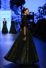 Model walk the ramp for Shantanu and Nikhil Show at Lakme Fashion Week 2016 on 27th Aug 2016 (1291)_57c2d2e623cc3.JPG