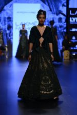 Model walk the ramp for Shantanu and Nikhil Show at Lakme Fashion Week 2016 on 27th Aug 2016 (1300)_57c2d2f4c6dbc.JPG