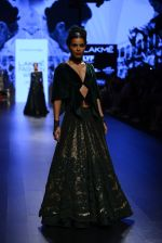 Model walk the ramp for Shantanu and Nikhil Show at Lakme Fashion Week 2016 on 27th Aug 2016 (1310)_57c2d3072b561.JPG