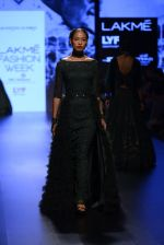 Model walk the ramp for Shantanu and Nikhil Show at Lakme Fashion Week 2016 on 27th Aug 2016 (1317)_57c2d311e0168.JPG
