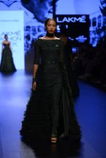 Model walk the ramp for Shantanu and Nikhil Show at Lakme Fashion Week 2016 on 27th Aug 2016 (1320)_57c2d315796f9.JPG