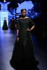 Model walk the ramp for Shantanu and Nikhil Show at Lakme Fashion Week 2016 on 27th Aug 2016 (1326)_57c2d31f216f8.JPG