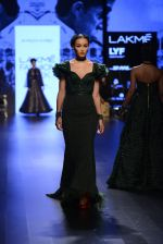 Model walk the ramp for Shantanu and Nikhil Show at Lakme Fashion Week 2016 on 27th Aug 2016 (1346)_57c2d34203823.JPG