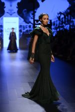 Model walk the ramp for Shantanu and Nikhil Show at Lakme Fashion Week 2016 on 27th Aug 2016 (1355)_57c2d34f2df15.JPG