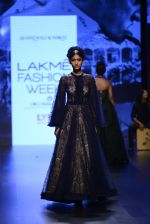 Model walk the ramp for Shantanu and Nikhil Show at Lakme Fashion Week 2016 on 27th Aug 2016 (1358)_57c2d3539ea32.JPG