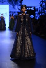 Model walk the ramp for Shantanu and Nikhil Show at Lakme Fashion Week 2016 on 27th Aug 2016 (1365)_57c2d35f1cff1.JPG