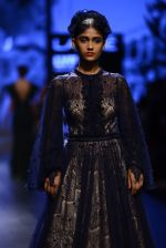 Model walk the ramp for Shantanu and Nikhil Show at Lakme Fashion Week 2016 on 27th Aug 2016 (1368)_57c2d36459baf.JPG
