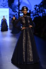 Model walk the ramp for Shantanu and Nikhil Show at Lakme Fashion Week 2016 on 27th Aug 2016 (1370)_57c2d3686d532.JPG