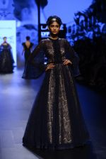Model walk the ramp for Shantanu and Nikhil Show at Lakme Fashion Week 2016 on 27th Aug 2016 (1371)_57c2d369eadbe.JPG