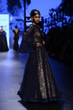 Model walk the ramp for Shantanu and Nikhil Show at Lakme Fashion Week 2016 on 27th Aug 2016 (1373)_57c2d36d73e12.JPG