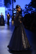 Model walk the ramp for Shantanu and Nikhil Show at Lakme Fashion Week 2016 on 27th Aug 2016 (1374)_57c2d36fb3a08.JPG