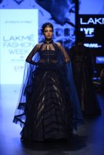 Model walk the ramp for Shantanu and Nikhil Show at Lakme Fashion Week 2016 on 27th Aug 2016 (1377)_57c2d373678f2.JPG