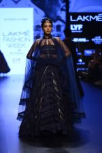 Model walk the ramp for Shantanu and Nikhil Show at Lakme Fashion Week 2016 on 27th Aug 2016 (1379)_57c2d37b0e48b.JPG