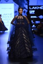 Model walk the ramp for Shantanu and Nikhil Show at Lakme Fashion Week 2016 on 27th Aug 2016 (1380)_57c2d37d796c6.JPG