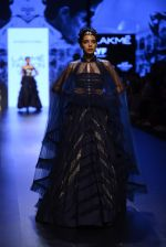 Model walk the ramp for Shantanu and Nikhil Show at Lakme Fashion Week 2016 on 27th Aug 2016 (1383)_57c2d382a1b2e.JPG
