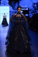 Model walk the ramp for Shantanu and Nikhil Show at Lakme Fashion Week 2016 on 27th Aug 2016 (1384)_57c2d3847d6c9.JPG