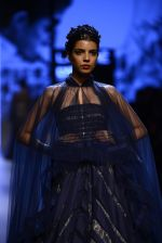 Model walk the ramp for Shantanu and Nikhil Show at Lakme Fashion Week 2016 on 27th Aug 2016 (1387)_57c2d38a3e3aa.JPG