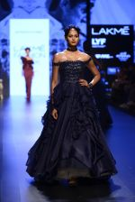 Model walk the ramp for Shantanu and Nikhil Show at Lakme Fashion Week 2016 on 27th Aug 2016 (1396)_57c2d3983b9d9.JPG