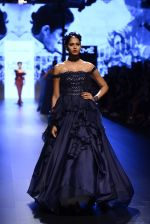 Model walk the ramp for Shantanu and Nikhil Show at Lakme Fashion Week 2016 on 27th Aug 2016 (1400)_57c2d3a28b362.JPG