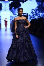 Model walk the ramp for Shantanu and Nikhil Show at Lakme Fashion Week 2016 on 27th Aug 2016 (1402)_57c2d3a6aa5e0.JPG