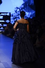 Model walk the ramp for Shantanu and Nikhil Show at Lakme Fashion Week 2016 on 27th Aug 2016 (1405)_57c2d3abc2d7c.JPG