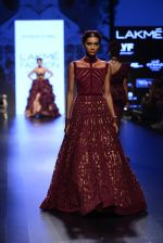 Model walk the ramp for Shantanu and Nikhil Show at Lakme Fashion Week 2016 on 27th Aug 2016 (1425)_57c2d3cf83277.JPG