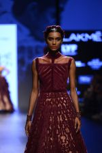Model walk the ramp for Shantanu and Nikhil Show at Lakme Fashion Week 2016 on 27th Aug 2016 (1427)_57c2d3d3b411d.JPG