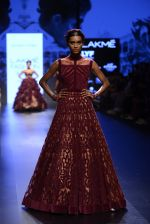 Model walk the ramp for Shantanu and Nikhil Show at Lakme Fashion Week 2016 on 27th Aug 2016 (1430)_57c2d3da26a4d.JPG