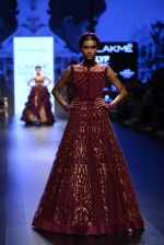 Model walk the ramp for Shantanu and Nikhil Show at Lakme Fashion Week 2016 on 27th Aug 2016 (1433)_57c2d3e0ef3b5.JPG