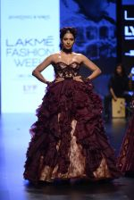 Model walk the ramp for Shantanu and Nikhil Show at Lakme Fashion Week 2016 on 27th Aug 2016 (1438)_57c2d3eb5db8f.JPG
