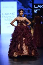 Model walk the ramp for Shantanu and Nikhil Show at Lakme Fashion Week 2016 on 27th Aug 2016 (1439)_57c2d3ece2cff.JPG