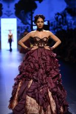 Model walk the ramp for Shantanu and Nikhil Show at Lakme Fashion Week 2016 on 27th Aug 2016 (1449)_57c2d4043355a.JPG
